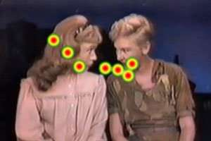 Eye Tracking and Robots—Early Interventions for Children at Risk for Autism