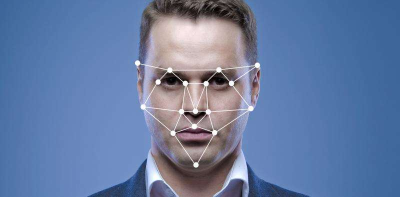 Facial recognition is increasingly common, but how does it work?