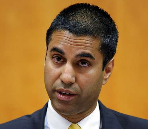 FCC relaxes limits on owning newspapers, TV stations