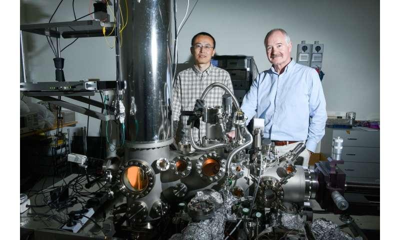 Fundamental breakthrough in the future of designing materials