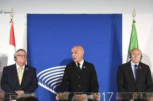 G7 backs internet industry effort to detect, blunt extremism