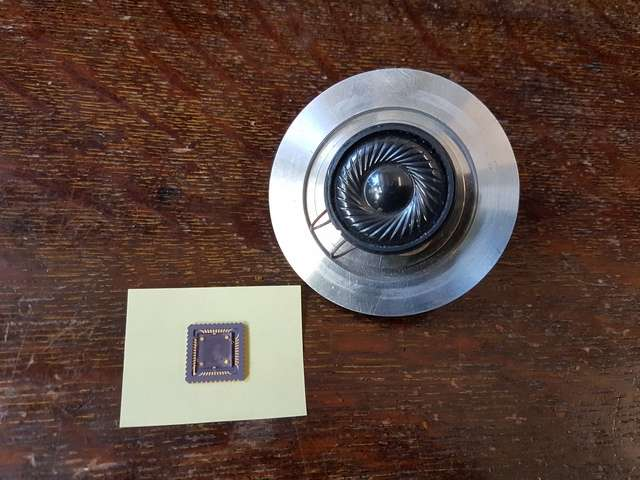 Good vibrations no longer needed for speakers as research encourages graphene to talk