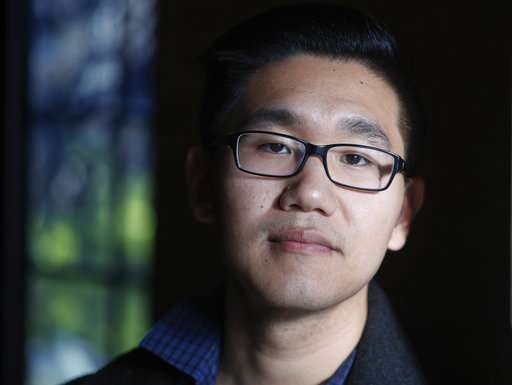 Graduate students argue against taxing tuition waivers