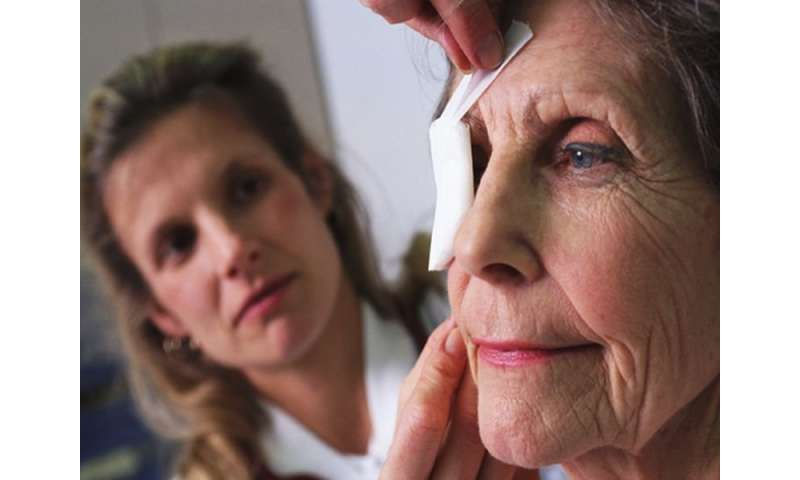 Higher ω-3 fatty acid intake tied to lower glaucoma risk