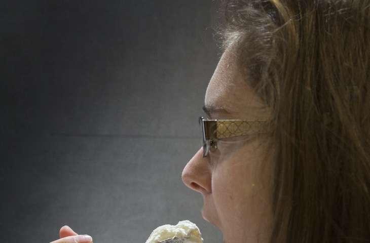 High-fat ice cream may not necessarily mean tastier ice cream