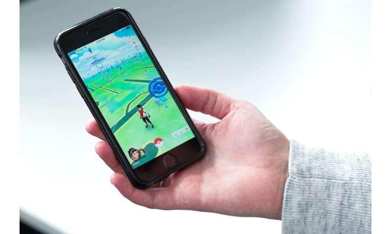 How Pokémon GO can help students build stronger communication skills