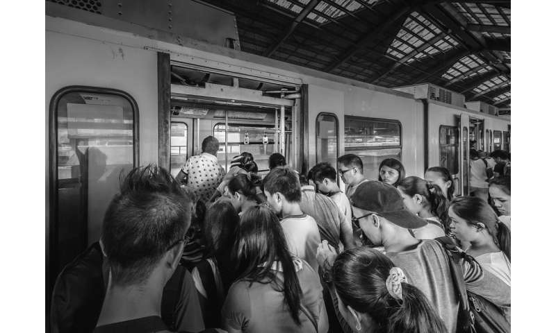 How to safeguard vulnerable metro systems against terrorist attacks
