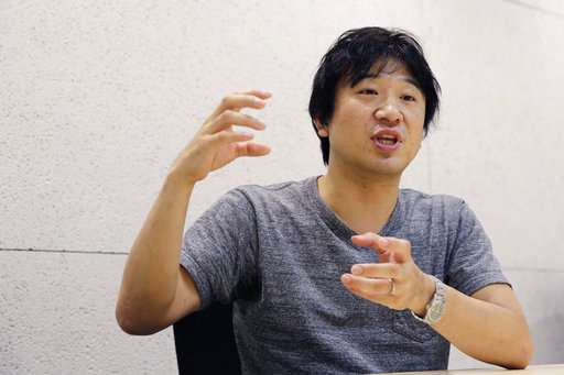 Interview: Japan's emoji creator saw nuance in pictures