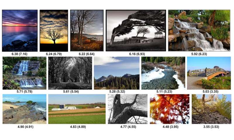 Introducing Neural Image Assessment for judging photos