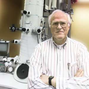Lab technology brings Nobel-winning cryo-EM into sharper focus