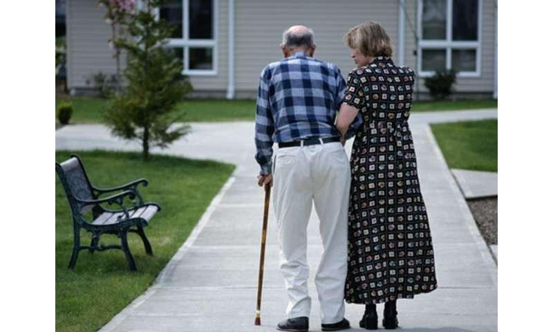 Lack of training linked to cancer patient caregiver burden