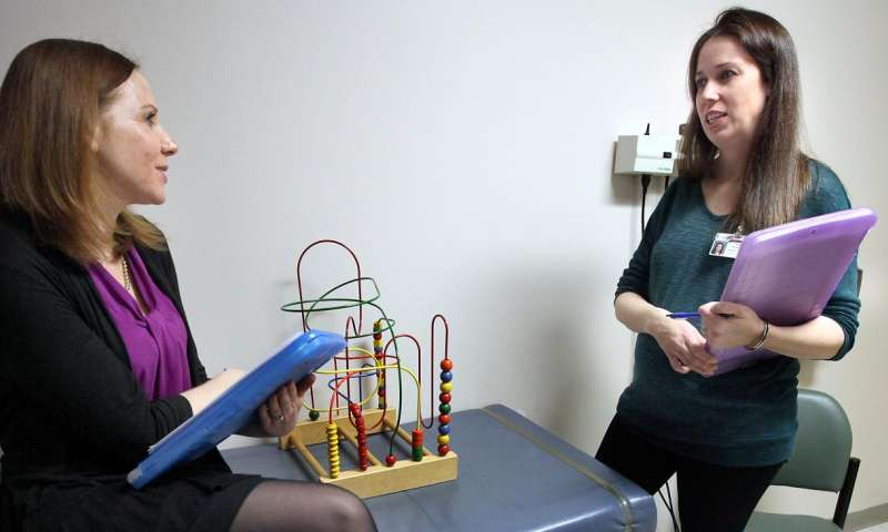 Large, innovative autism project sparks hope for better treatments