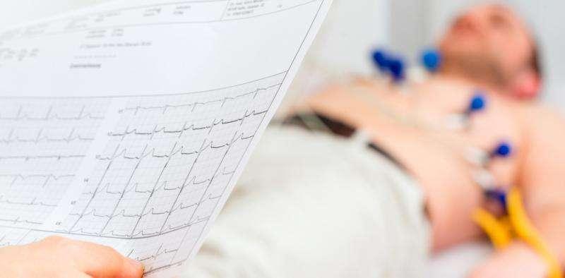 Lifestyle intervention and cardiac arrhythmia