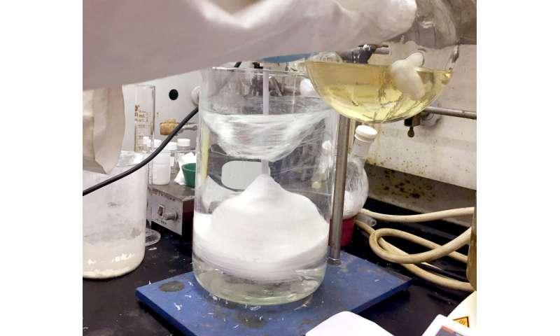 Making polymer chemistry 'click'