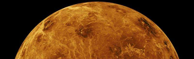 NASA demonstrates electronics for longer venus surface missions