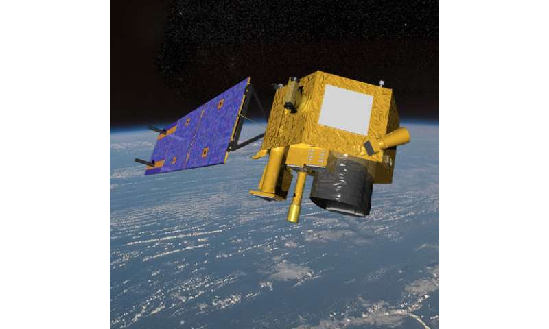 NASA says goodbye to Earth Observing-1 (EO-1) satellite after 17 years