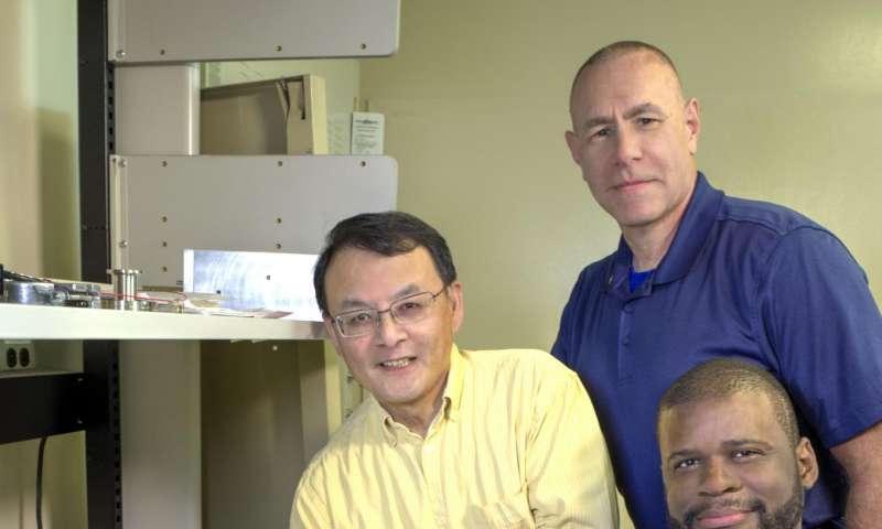NASA team miniaturizes century-old technology for use on CubeSats