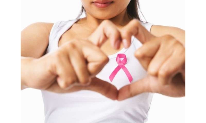 New breast cancer drug may benefit younger women, too