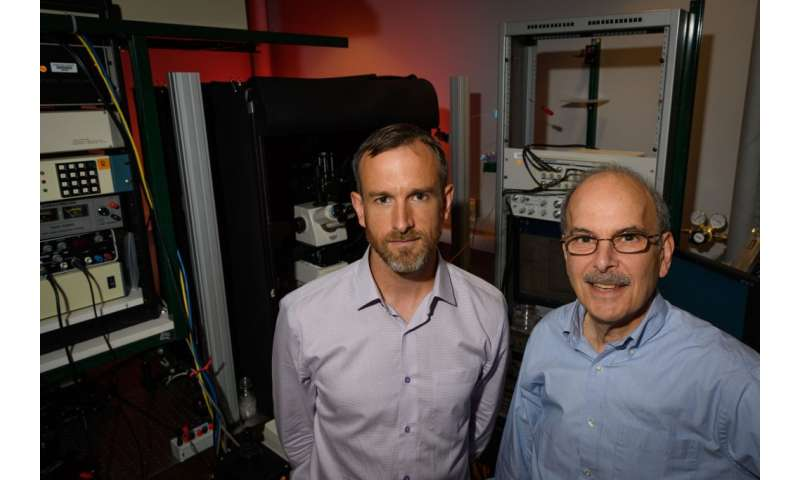 New dyes detect disease through heartbeat signals