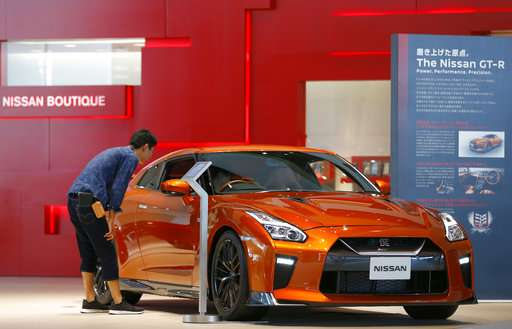 Nissan decries incremental change, seeks dramatic jumps