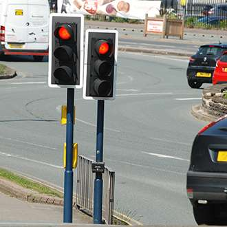 No green light for latest traffic light app following expert evaluation