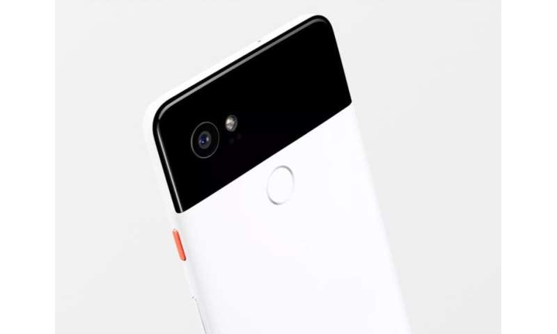 Pixel smartphone upgrade highlights Google push into hardware