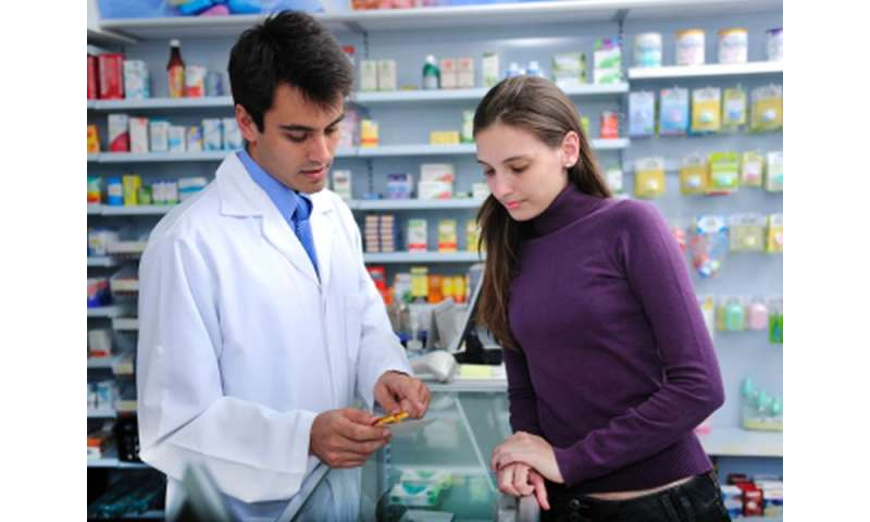 Primary care pharmacy model attractive to patients