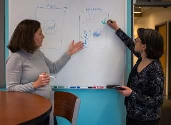 Put the cookie down -- Researchers create app to predict and intervene in users' over