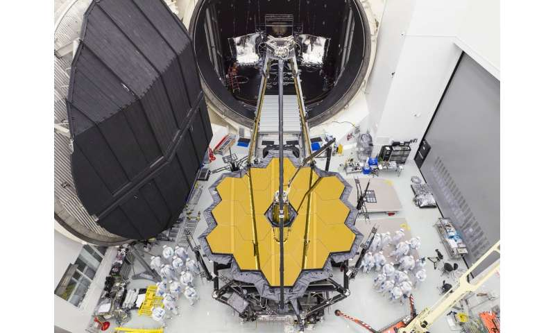 Q&A about the toughness of NASA's webb telescope
