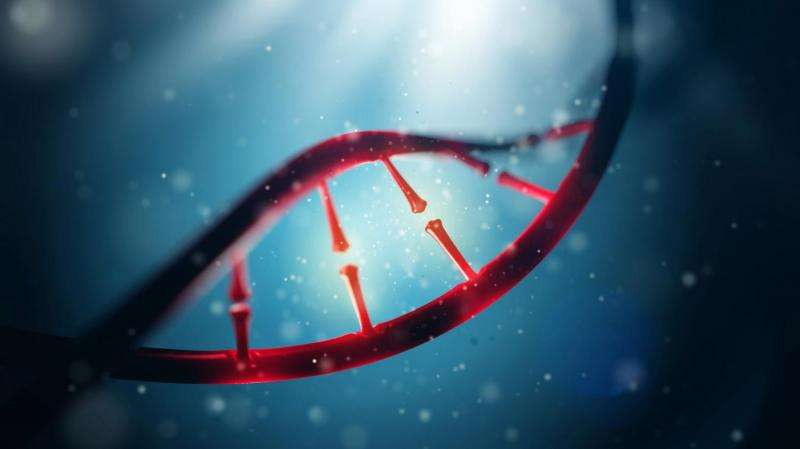 Research predicts how patients are likely to respond to DNA drugs