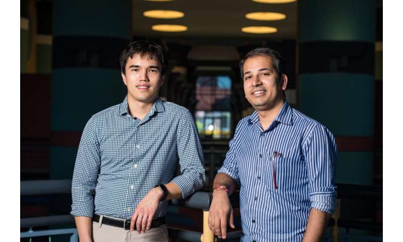 Rice U. scientists slash computations for deep learning