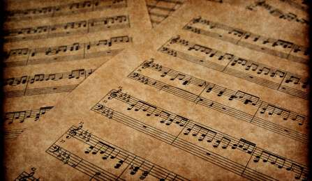 Study of microtuning suggests musical scales may have developed to accommodate vocal limitations