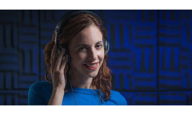 Study shows listeners perceive repeated environmental sounds as music