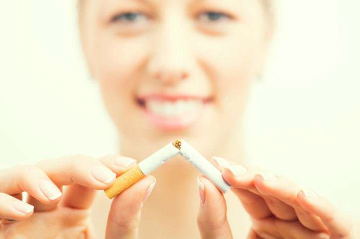 Study shows lower lung cancer rates in communities with strong smoke-free laws