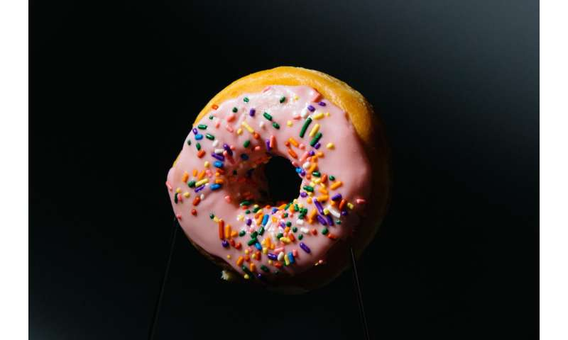 The math of doughnuts: 'Moonshine' sheds light on elliptic curves