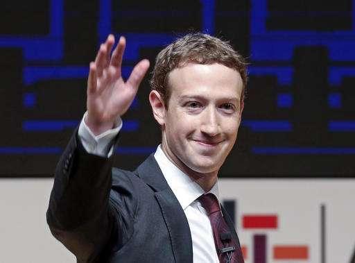 The Zuckerberg manifesto: How he plans to debug the world