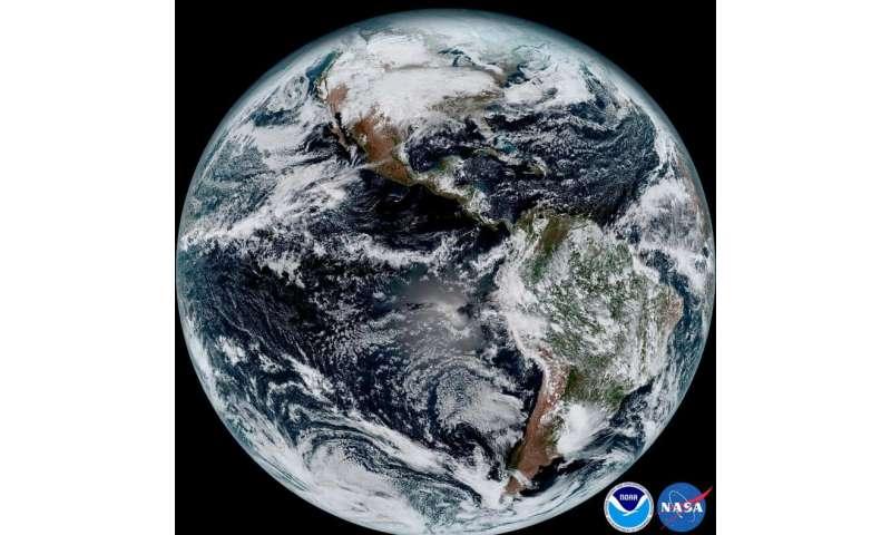 Trump info shutdowns at US science agencies, especially EPA