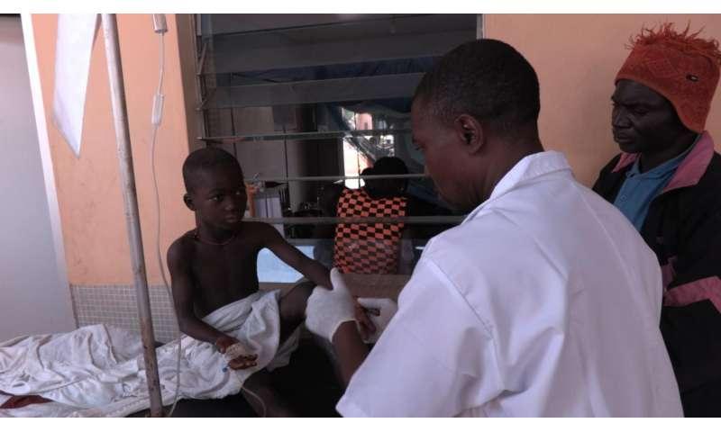 UA part of international alliance to address African antivenom crisis