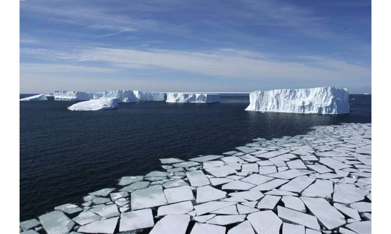 Why remote Antarctica is so important in a warming world