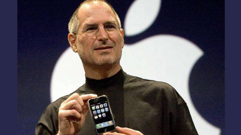 10 years on, the iPhone has revolutionised life and freed us from multiple tyrannies