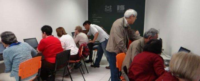 Programming games prevents cognitive decline in elderly people