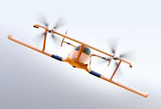 Next-generation transport