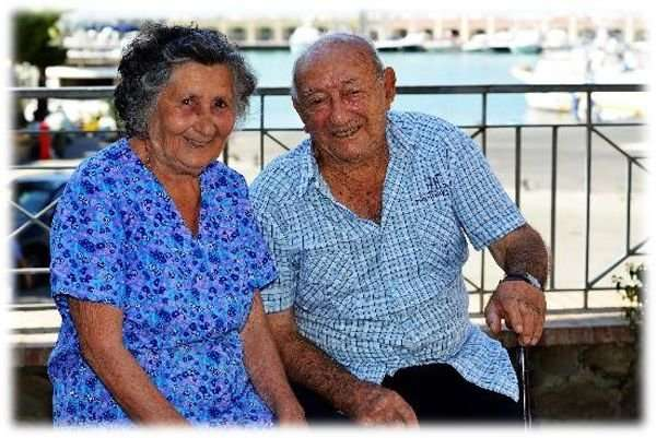 Researchers find common psychological traits in group of Italians aged 90 to 101