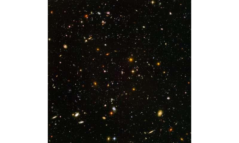 NASA's Webb Telescope to witness galactic infancy