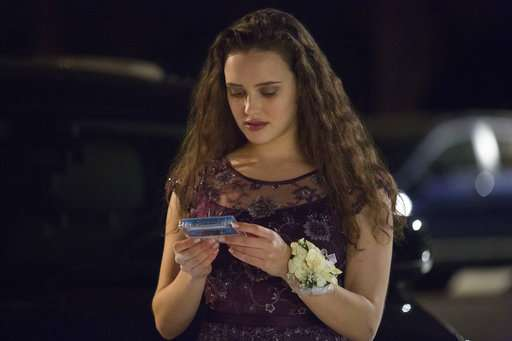 '13 Reasons' sparks criticism of teen suicide depiction