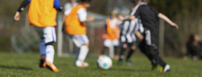 Researchers lead new international guidelines for childhood sport-related concussion
