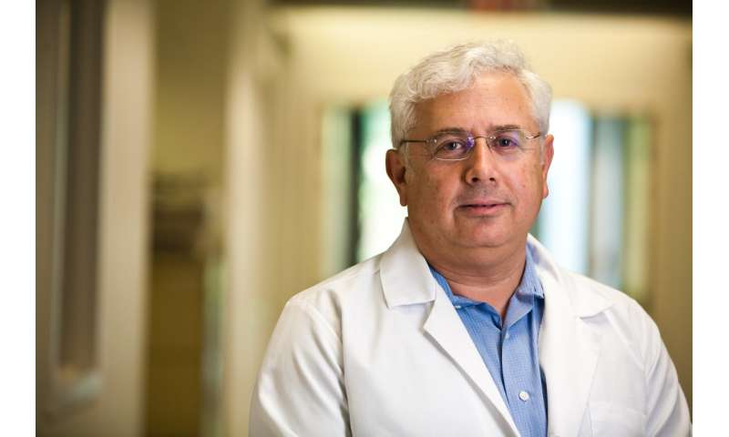Research suggests new pathways for hyperaldosteronism
