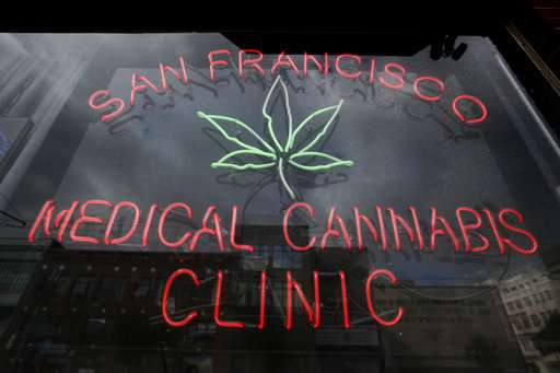 San Francisco pushes forward with legal marijuana sales