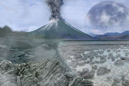 New insights into the ancestors of all complex life