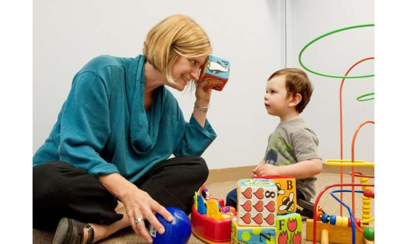 Researchers find autism biomarkers in infancy
